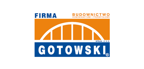 """Firma """"GOTOWSKI"""" Budownictwo Komunikacyjne i Przemysłowe sp. z o.o."""