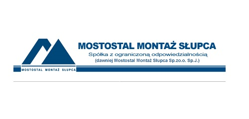 MOSTOSTAL MONTAŻ SŁUPCA sp. z o.o. sp.j.
