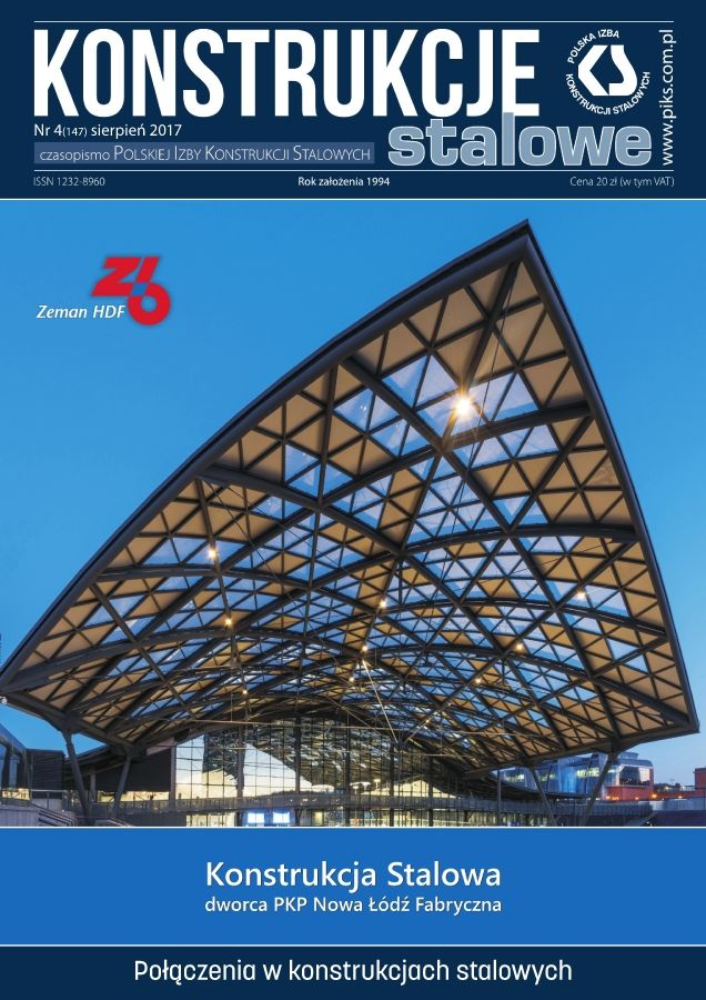 Polska Izba Konstrukcji Stalowych - Konstrukcje stalowe