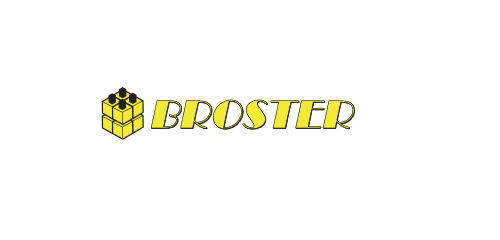 Broster sp. j.