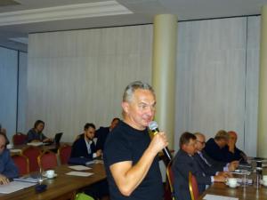 Roman Czapiewski - MUEHLHAN sp. z o.o.
