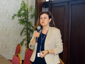 Wioleta Barcewicz - Politechnika Warszawska