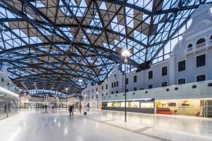 Dworzec Łódź Fabryczna (2)